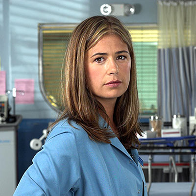 I Don't Care If You Wouldn't, I Would. - Maura Tierney